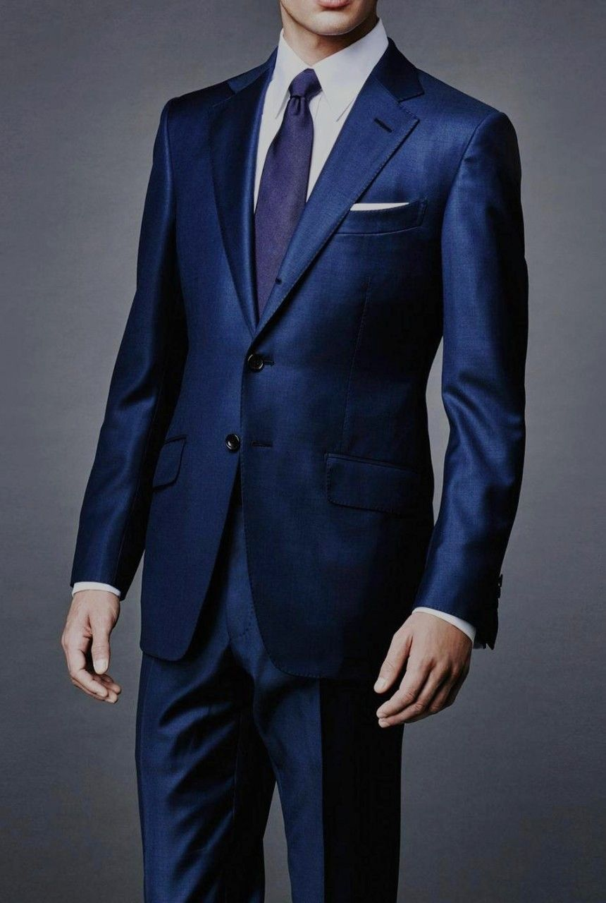 ff15f5861e65 This Navy Sharkskin #Suit is a complete masterpiece for you.. #ChristmasSale