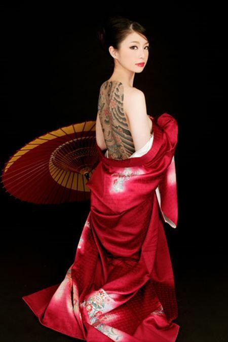 Samurai girl fuck - 4 1