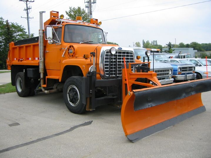 Plow Trucks For Sale >> Pin By Jim Pedersen On Snowplows Trucks Trucks For Sale
