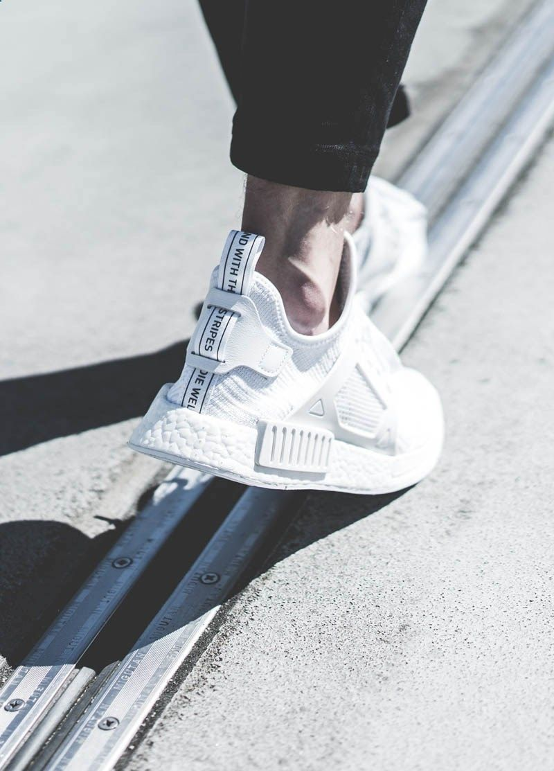 Adidas NMD XR1 PK || Follow FILET. for more street wear style…
