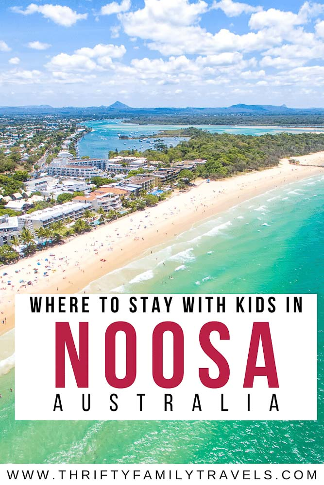 The Best Family Accommodation in Noosa - Thrifty Family Travels | Where to stay with kids in Noosa - Sunshine Coast - Queensland #style #shopping #styles #outfit #pretty #girl #girls #beauty #beautiful #me #cute #stylish #photooftheday #swag #dress #shoes #diy #design #fashion #Travel