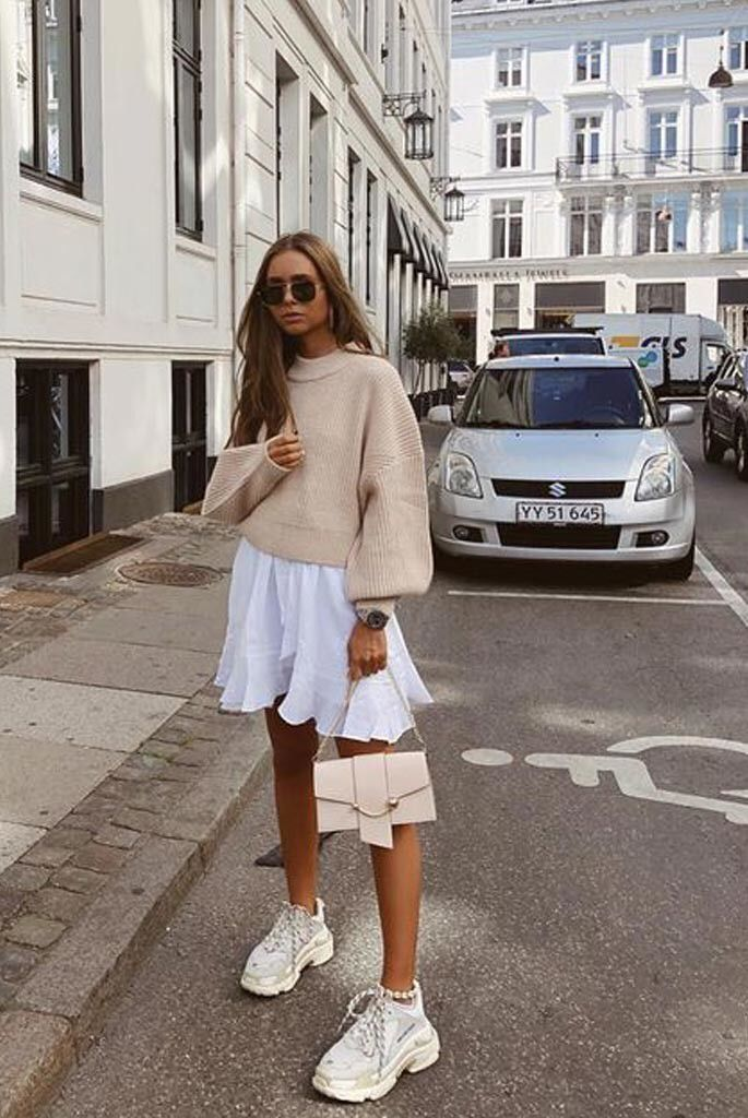 Photo of 9 stylish looks I still want to wear this winter