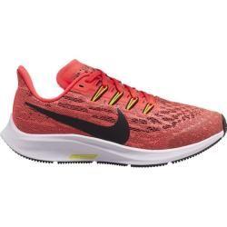 Photo of Nike Jungen Laufschuhe Air Zoom Pegasus 36, Größe 37 ½ In Laser Crimson/black-Bright Cac, Größe 37 ½