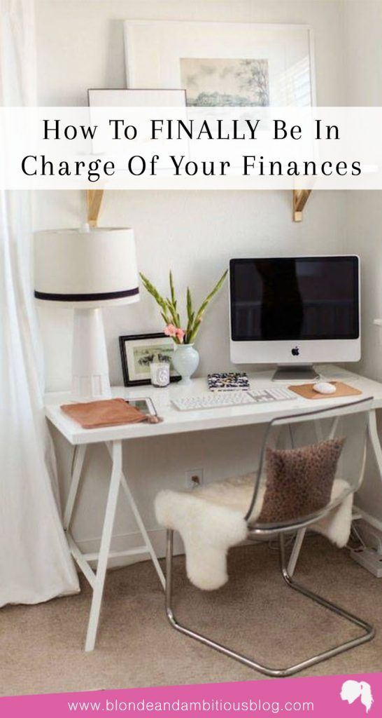How To FINALLY Be In Charge Of Your Finances Finance organization