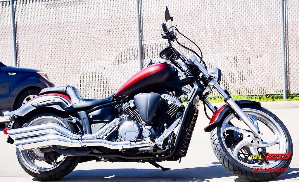 2012 Yamaha Stryker Motorcycles Houston Tx At Geebo