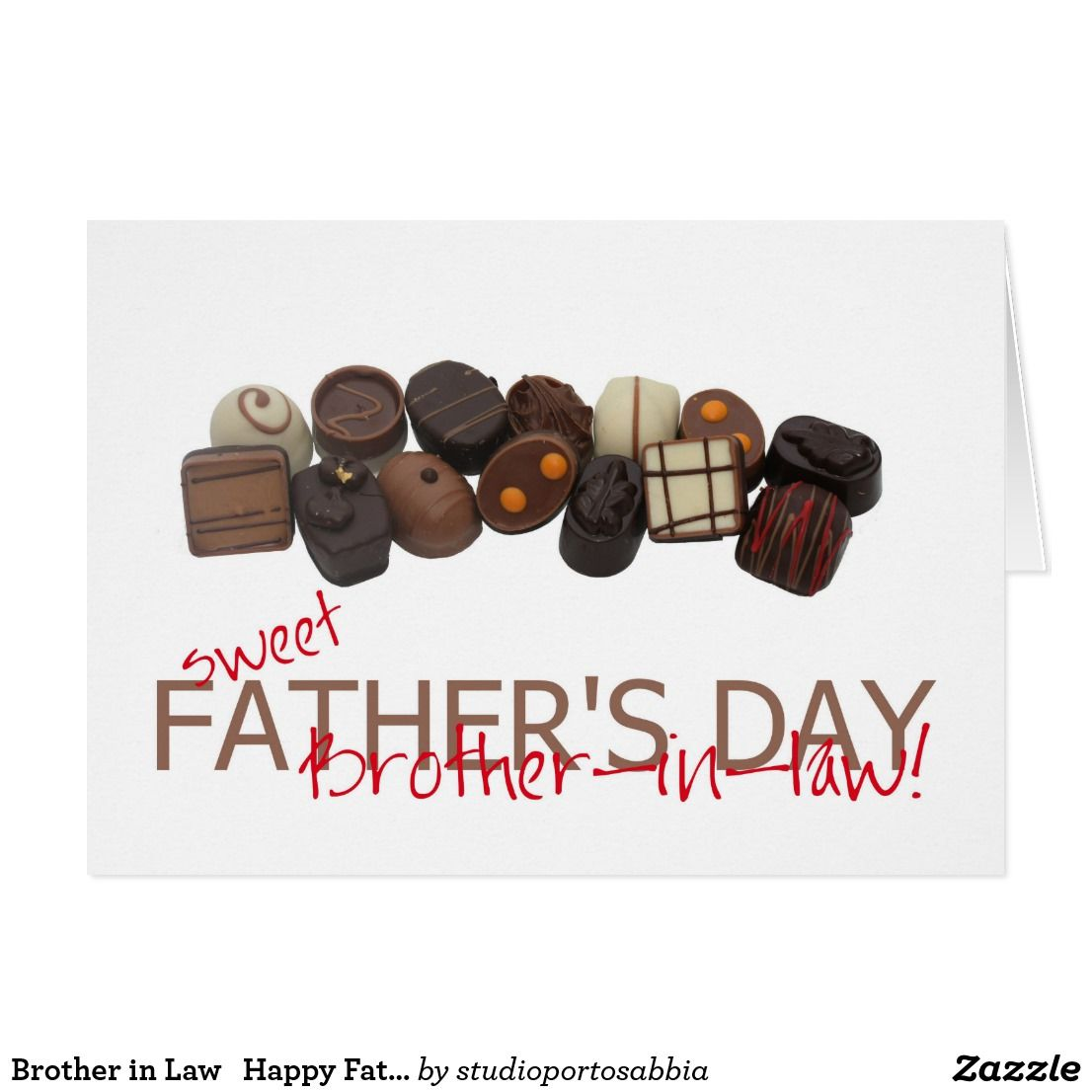 Brother In Law Happy Fathers Day Card Shared Board For Greeting