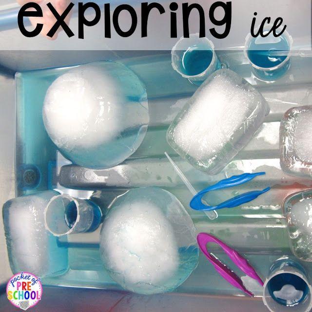 ice activities for preschoolers arctic activities and experiments arctic polar 707