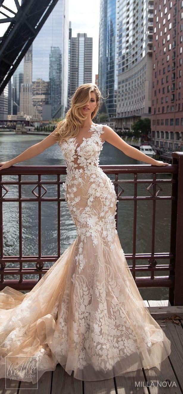 Milla Nova 16 Wedding Dresses Collection  Hochzeitskleid