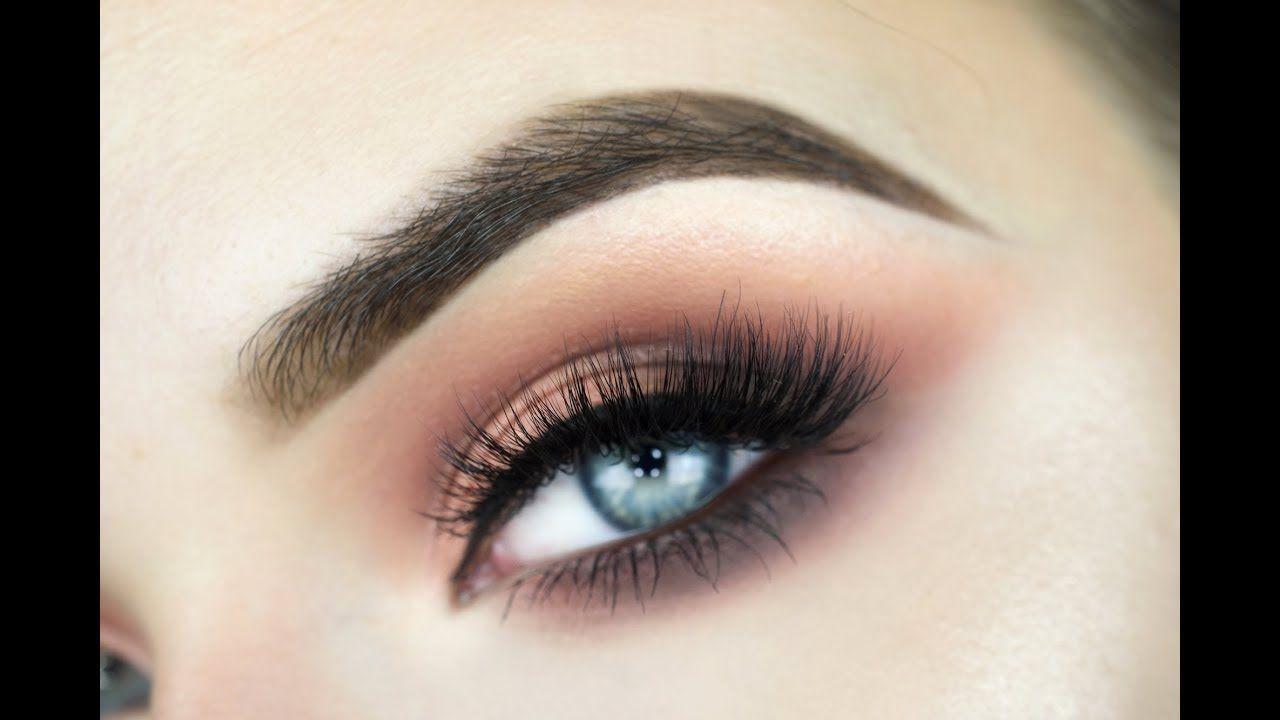 smashbox covershot ablaze palette | eye makeup tutorial