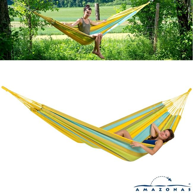 Medium image of amazonas hammocks   colombiana limona   birstall