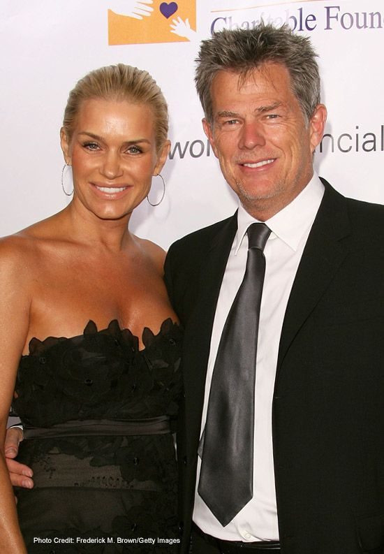 Music Producer David Foster And Wife Yolanda Real Housewives Of Beverly Hills With Images Yolanda Foster Yolanda Foster Style Famous Lifestyle