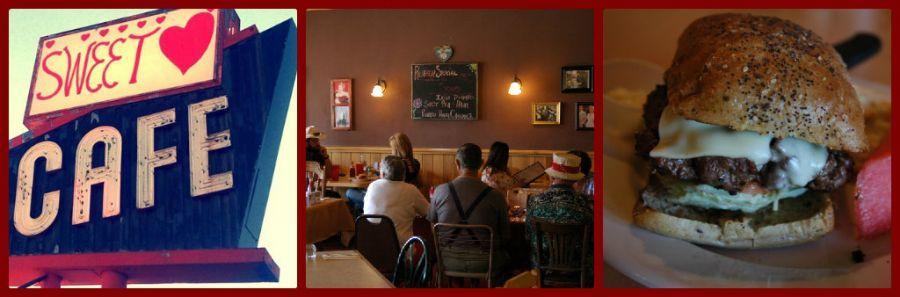 Restaurant Show Low Az Sweetheart Café