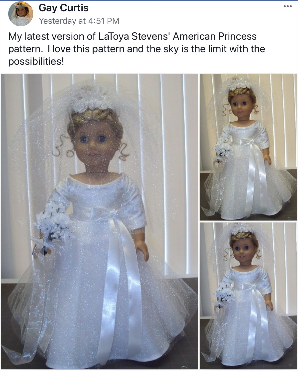 Pin von Miriam Stewart-Smith auf doll clothes | Pinterest