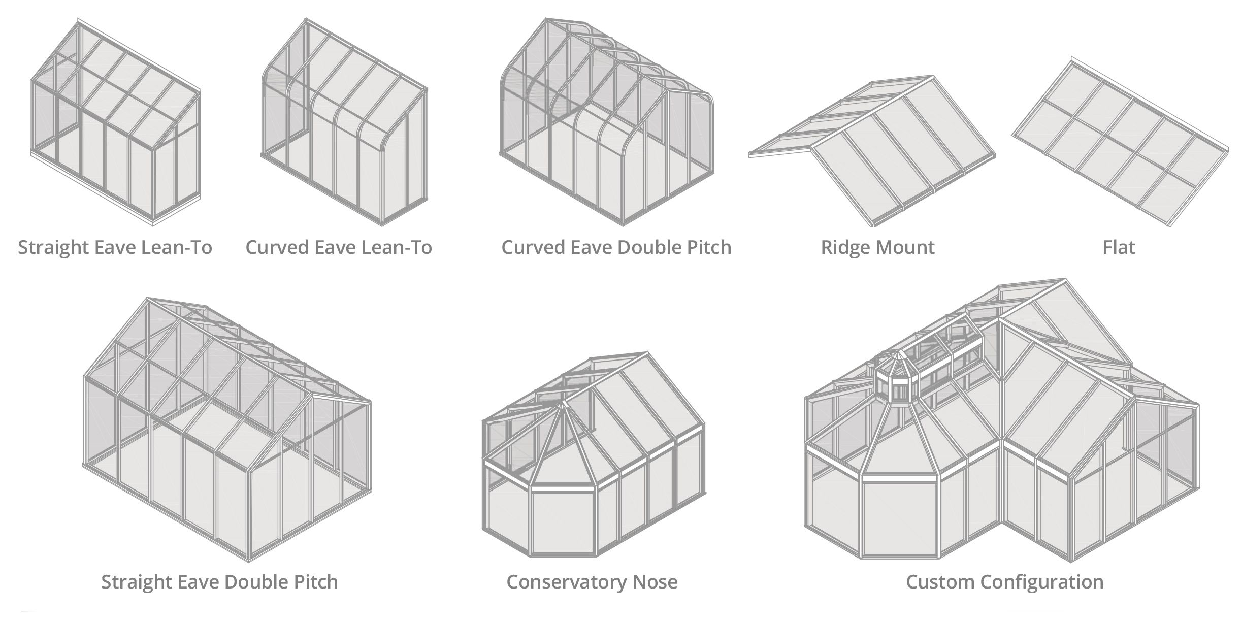 Conservatories Traditional Modern Solar Innovationssolar Innovations Glass Roof Conservatory Room Additions