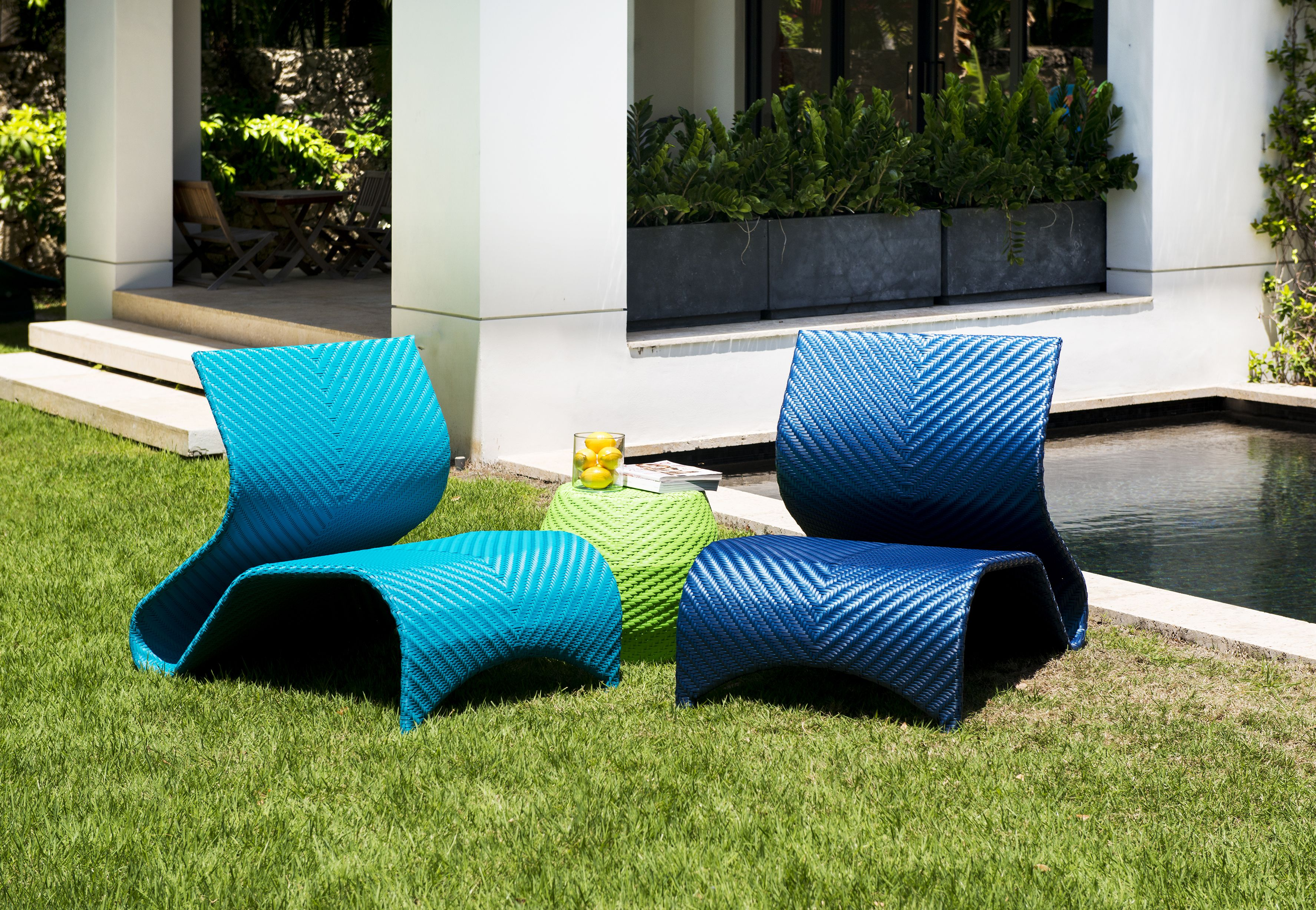 Prime Maui Chair Kannoa Maui Collection Outdoor Furniture Best Image Libraries Weasiibadanjobscom