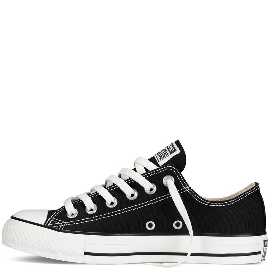 Converse Lo Top Mens Womens Unisex All Star Low Tops Chuck Taylor Trainers  Shoes Mens Womens Unisex 43a8fa893