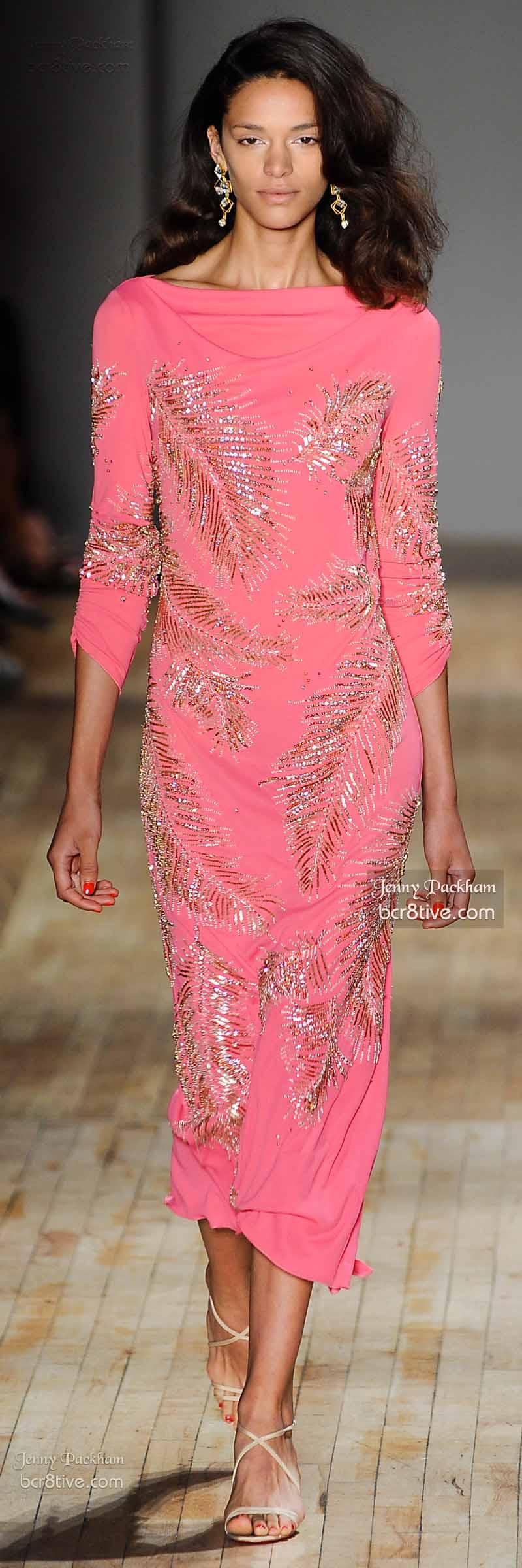 Jenny Packham Spring 2015 | Pinterest | Vestiditos, Alta costura y ...