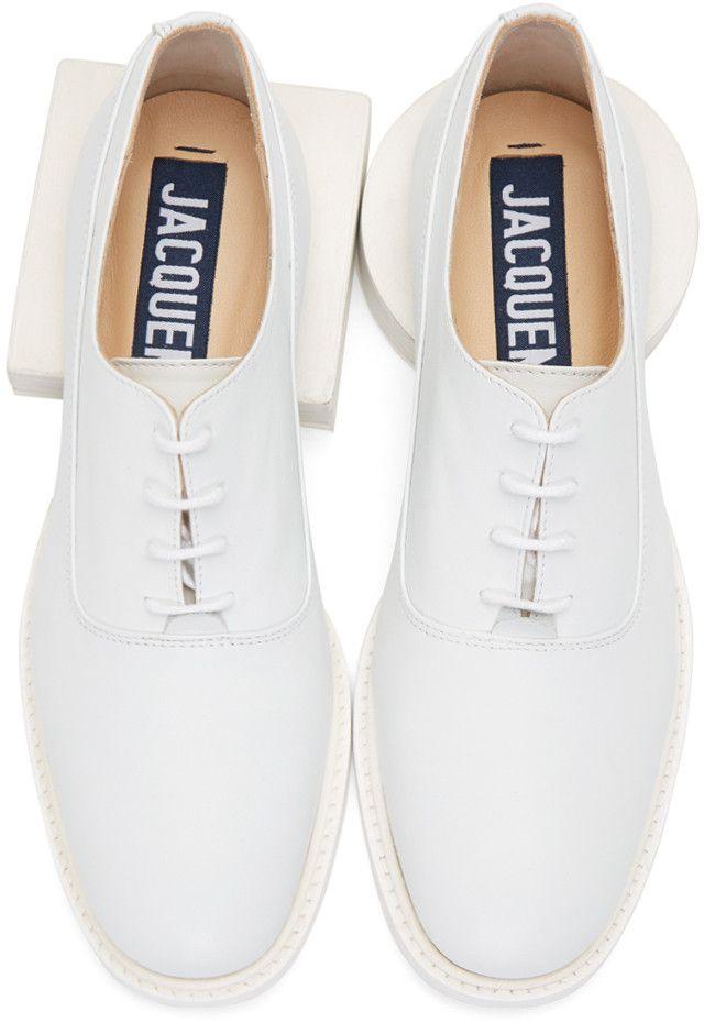 Chaussures - Chaussures À Lacets Jacquemus qKaNZ3