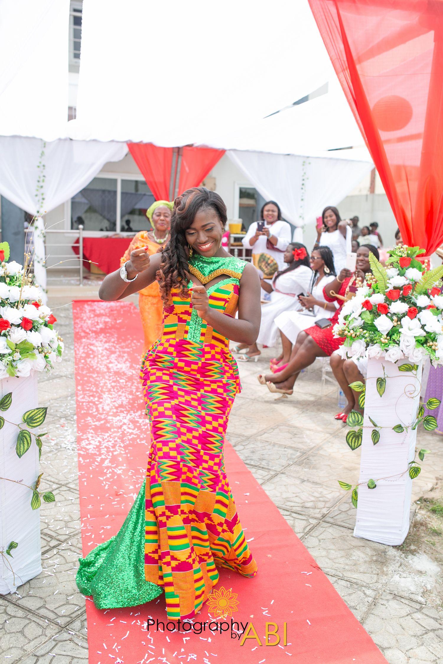 Traditional wedding teaser i do ghana weddings pinterest