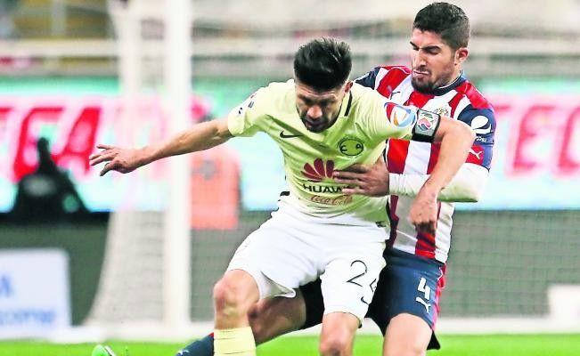 América gana el clásico más importante del año a Chivas | El Puntero