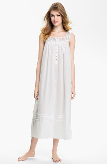 2f0a90ba7b Eileen West Sleeveless Ballet Nightgown available at  Nordstrom ...