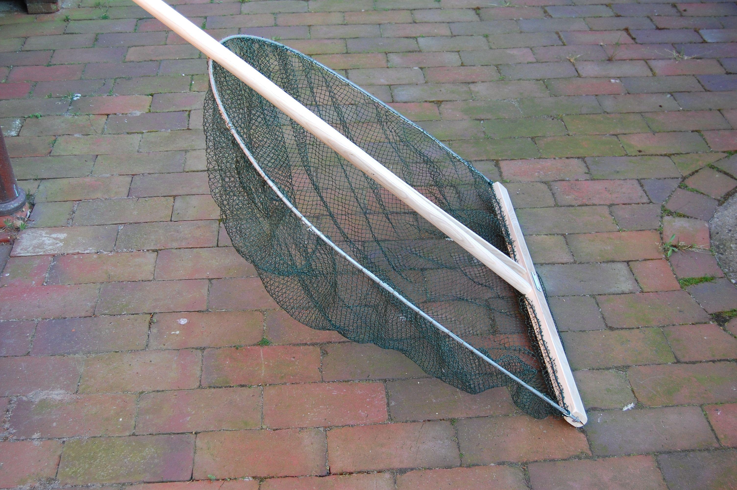 Netze-Seile-Reusen und meehr ... - Gilp Schiebehame für den Fang von Krabben 26010430