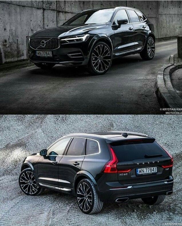 Volvo Xc60 Suv: Pin By Kenneth Nelson On Cars