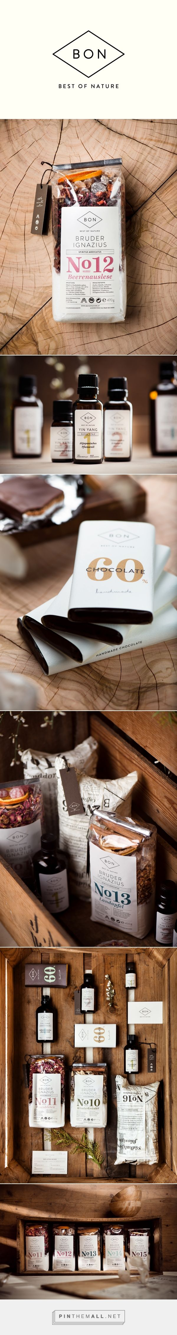 Best of Nature oils, herbal mixtures and essences by Moodley Brand Identity and Marie Zieger. Source: Behance. Pin curated by #SFields99 #packaging #design