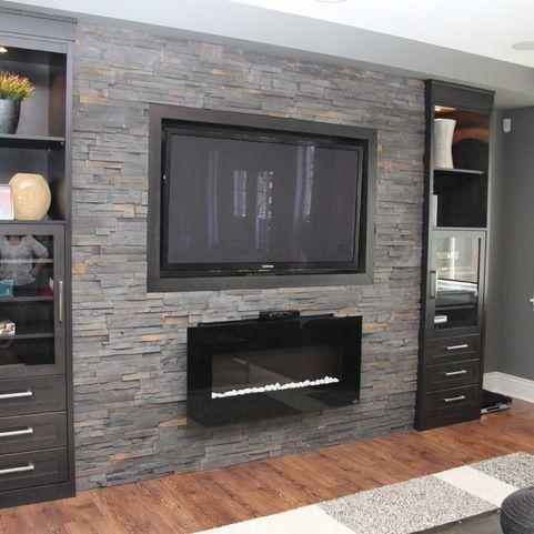 rev tir de pierres le mur de la t l laissez vous inspirer 20 id es id es d co pour le. Black Bedroom Furniture Sets. Home Design Ideas