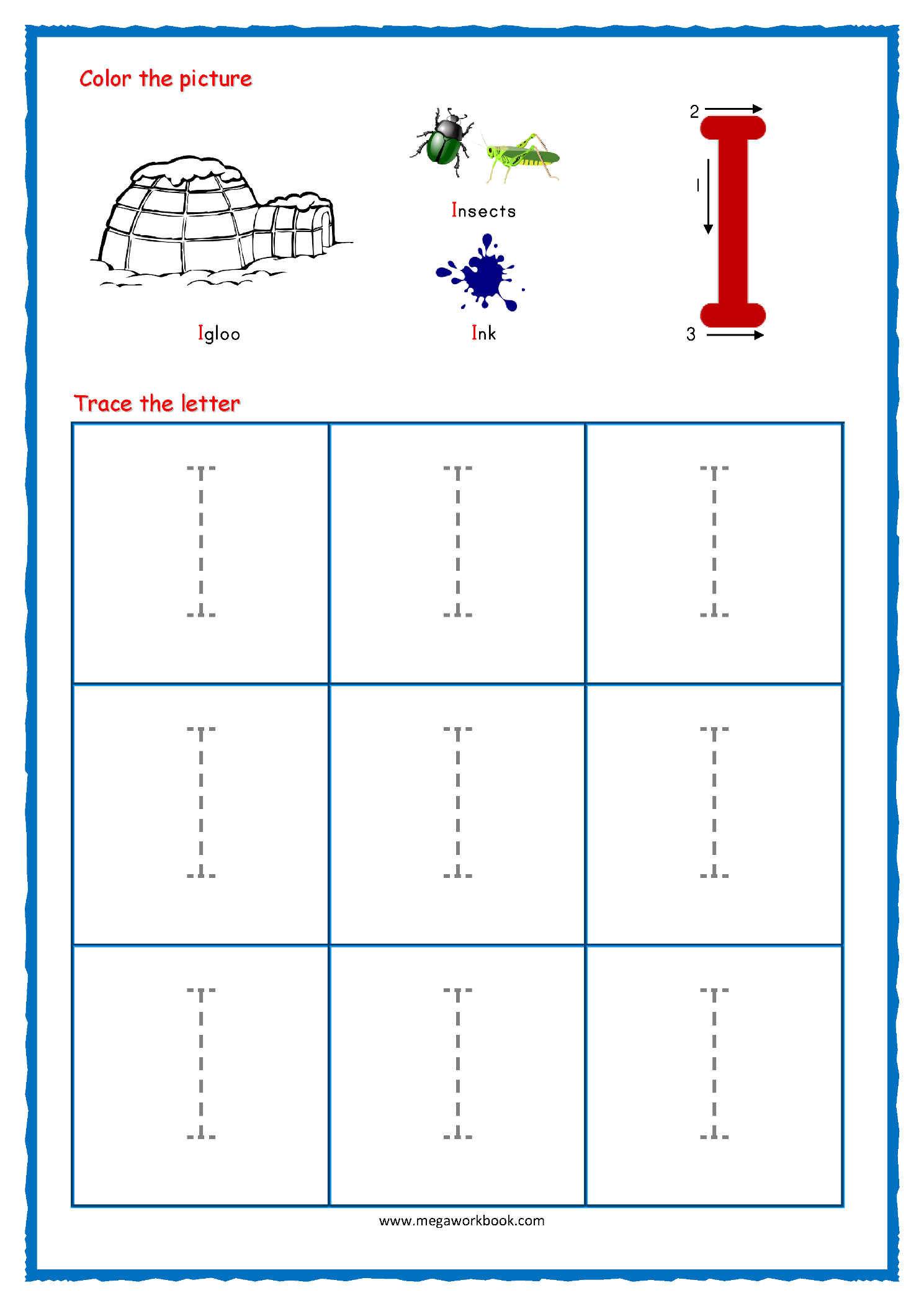 Pin On Worksheets Sr Kg