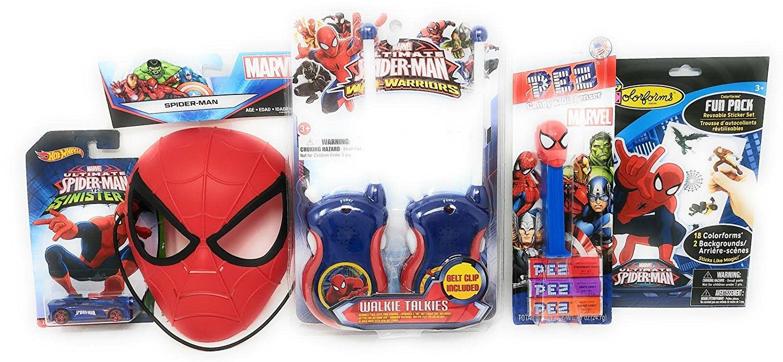 Spider-Man Homecoming Feature Maske von Hasbro