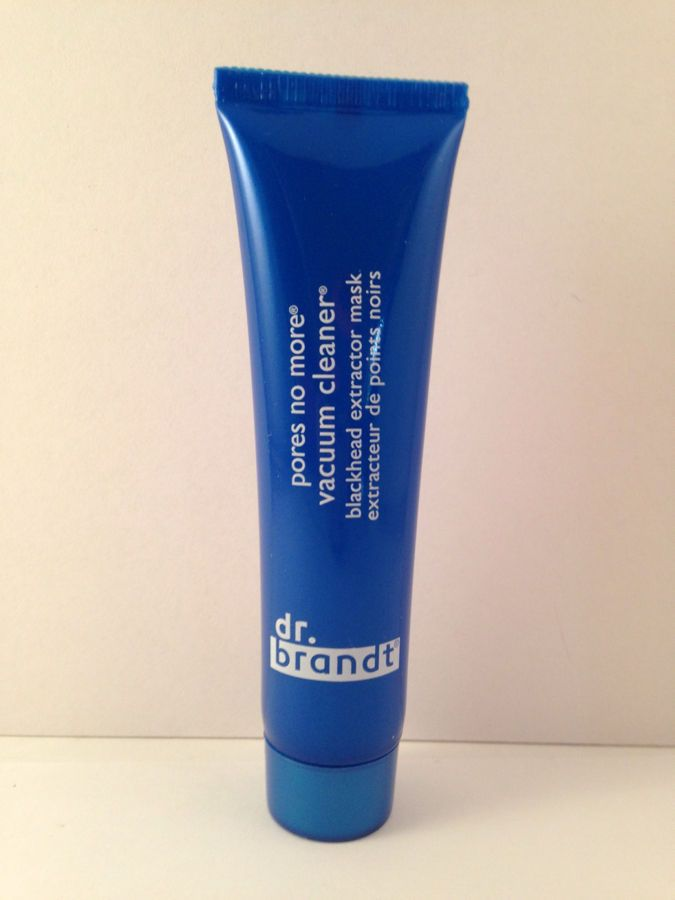 Dr Brandt Pores No More Vacuum Cleaner 25 Oz Travel Size Sealed New Drbrandt Travel Size Products Vacuums Makeup Swap