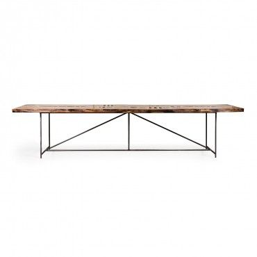 Jim Denney Long Rectangle Dining Table Rectangle Dining Table Antique Dining Tables Maple Dining Table