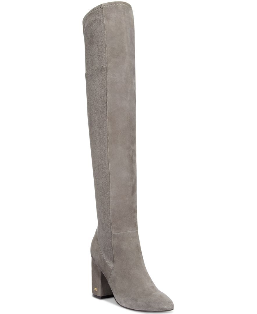 7f0921b3354 Cole Haan Darla Over-The-Knee Boots