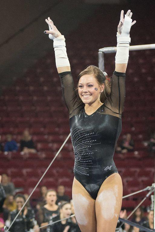 Chelsea Davis  Gymnastics Photography, Female Gymnast -9231