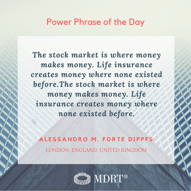 The Difference The Stock Market Is Where Money Makes Money Life