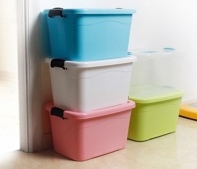 image result for plastic storage
