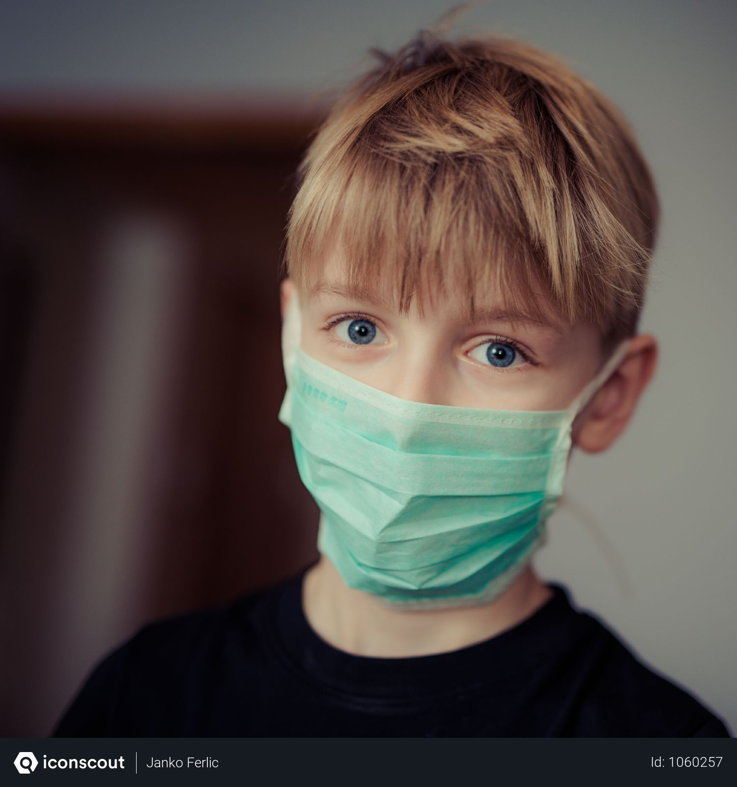 medical surgical mask for kids