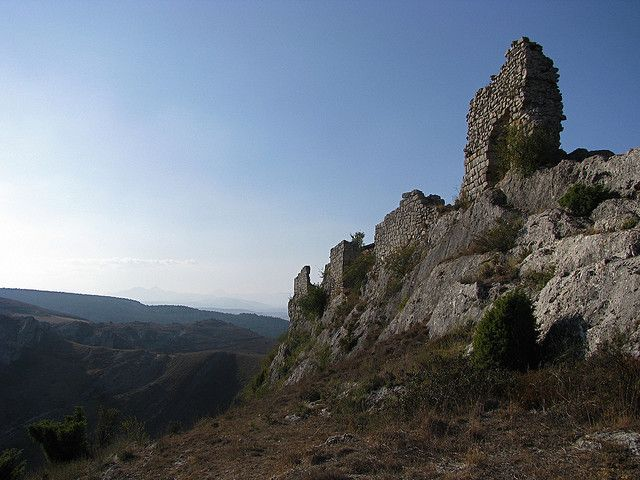 Castillo de Gama Palencia Spain.