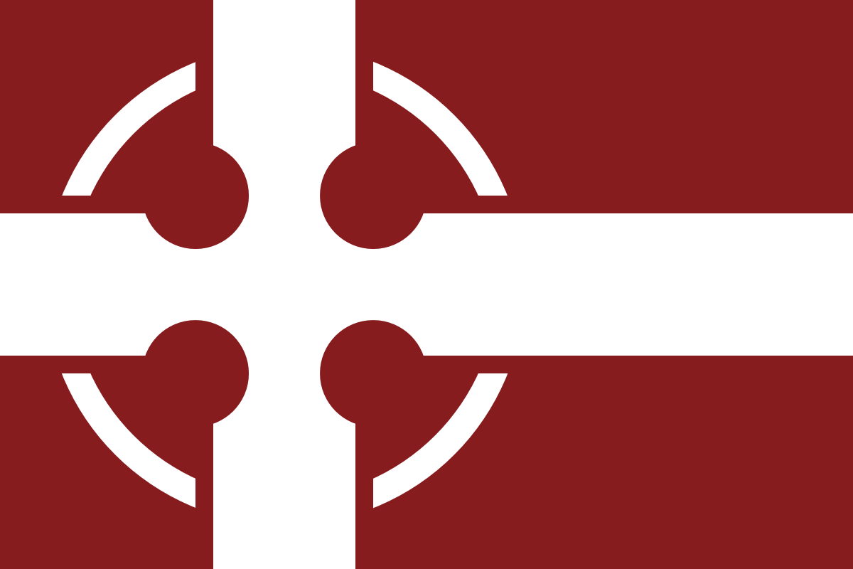 Nordic Flags With Celtic Crosses Cross Flag Flags Of The World Flag