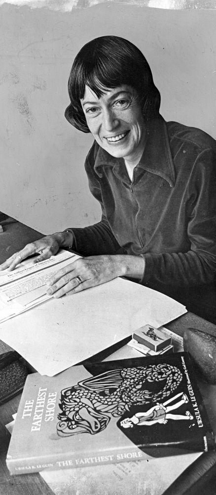 Write Stuff Linda Ravin Lodding Ursula Ursula Le Guin Ursula Le Guin Books
