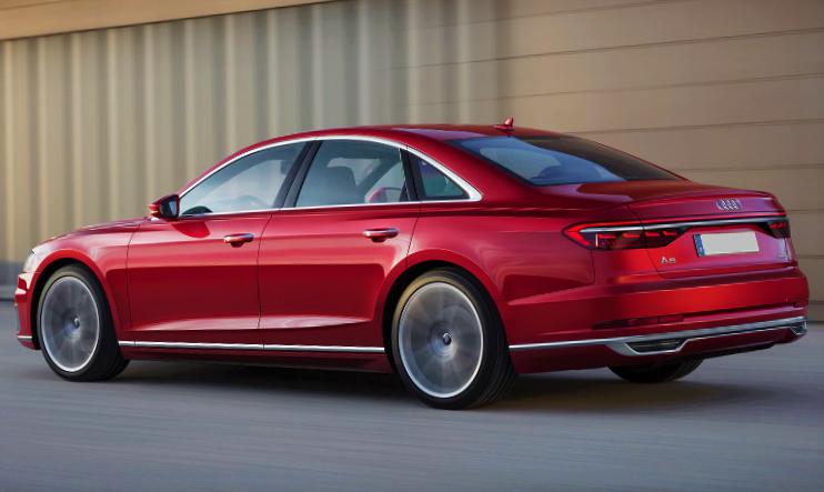 2019 Audi A8 Design Interior Release Date And Price Audi A8 Audi New Cars