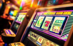 Симуляторы игровых аппаратов казино chris cornell казино рояль скачать