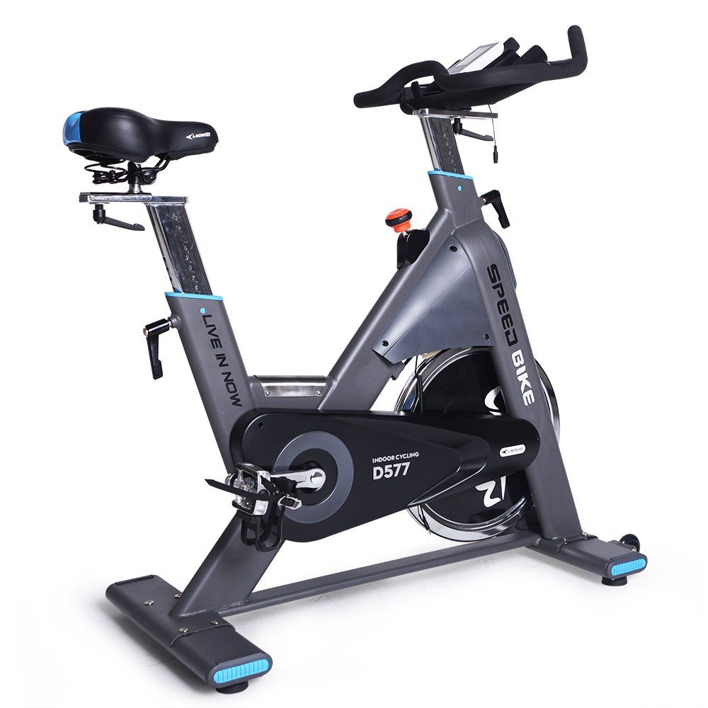 Pro Indoor Cycle Trainer Ld577 Exercise Bike Commercial Standard By L Now Black See This Great Pr Biking Workout Cycling Indoor Trainer Indoor Cycling Bike
