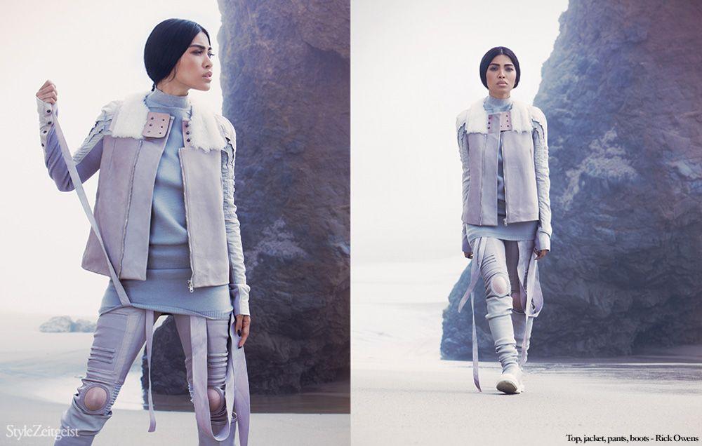 Editorial: Willkommen Oblivion | StyleZeitgeist Magazin