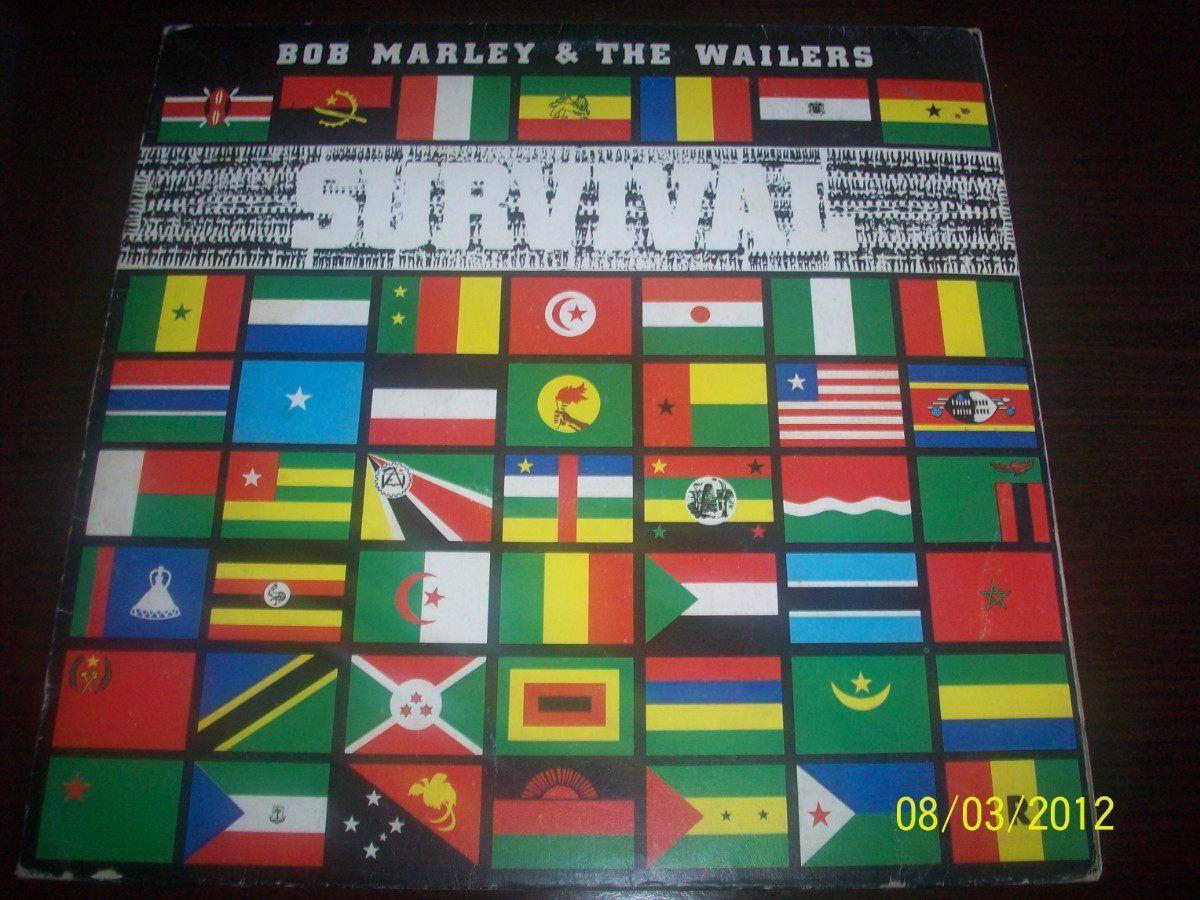 Bob Marley Survival Album | bob marley survival download zip