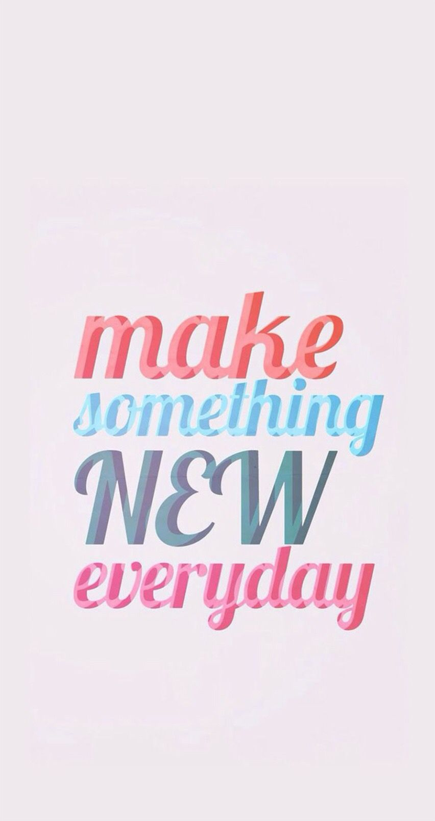 Make something good everyday iphone wallpapers quotes apple iphone make something good everyday iphone wallpapers quotes apple iphone 5s hd wallpapers words quotes positivehappy quotespositive thoughtshd thecheapjerseys Choice Image