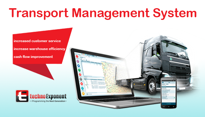 Top Benefits Of A Transportation Management System (TMS