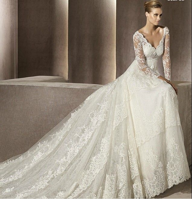 78 Best images about Wedding Dresses on Pinterest - Tulle wedding ...