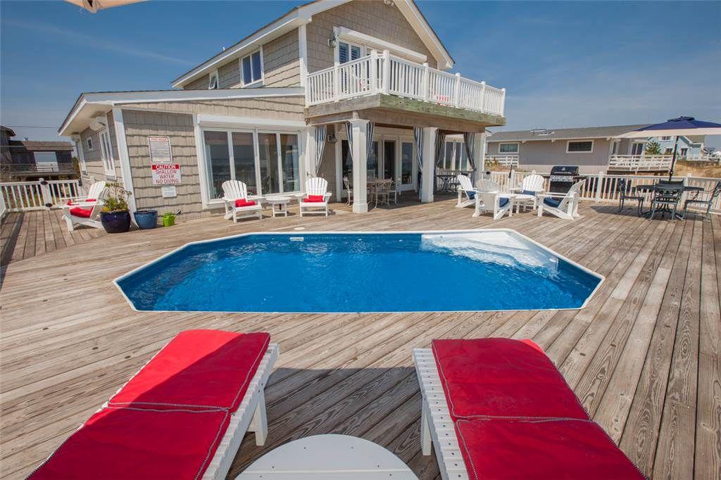 Sandbridge Vacation Rentals Seas The Moment Virginia